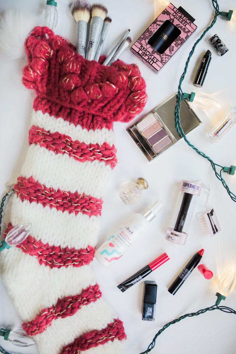 Winter beauty stocking stuffers lone star looking glass Stocking stuffer ideas 2016