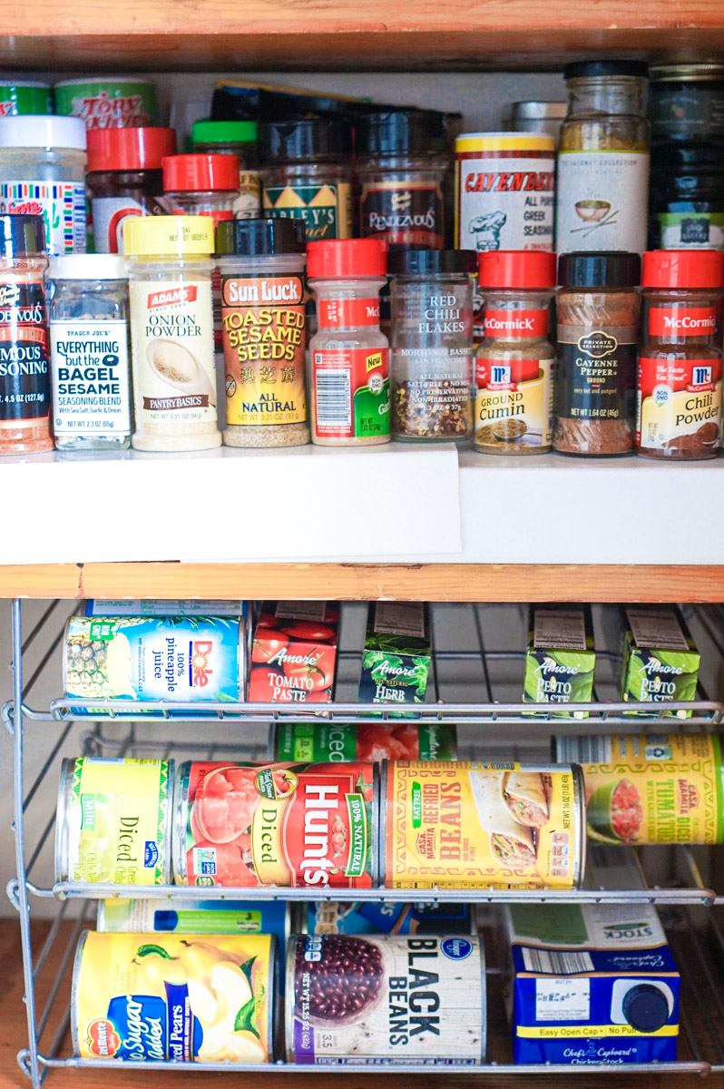 5 Tips to a More Organized Kitchen   Lone Star Looking Glass