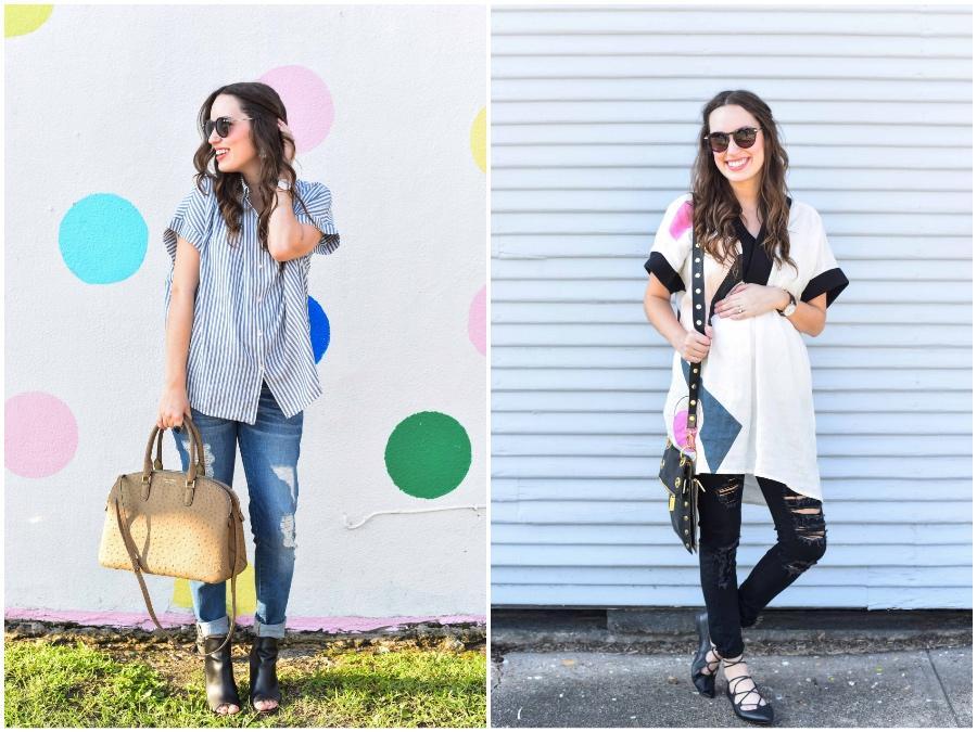 5365b9bb4170b Alice of Lone Star Looking Glass shares tips on how to wear your regular  jeans when