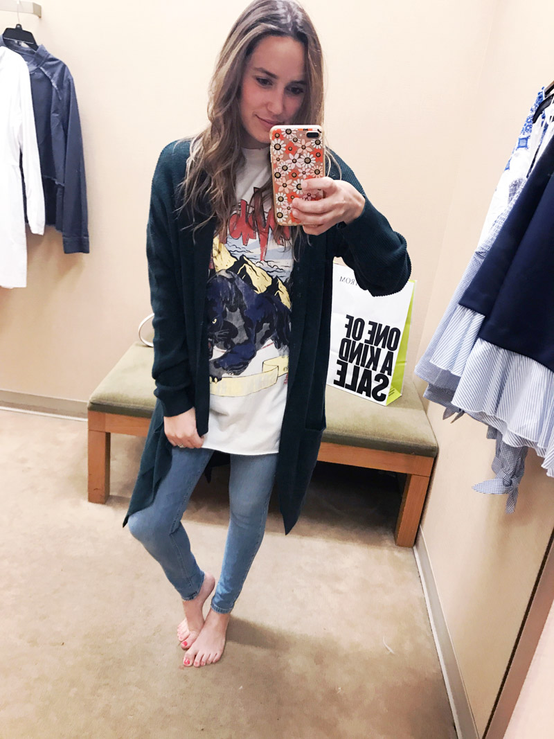 2fcff6ca69c1 Nordstrom Anniversary Sale 2017 Dressing Room Diary Try Ons