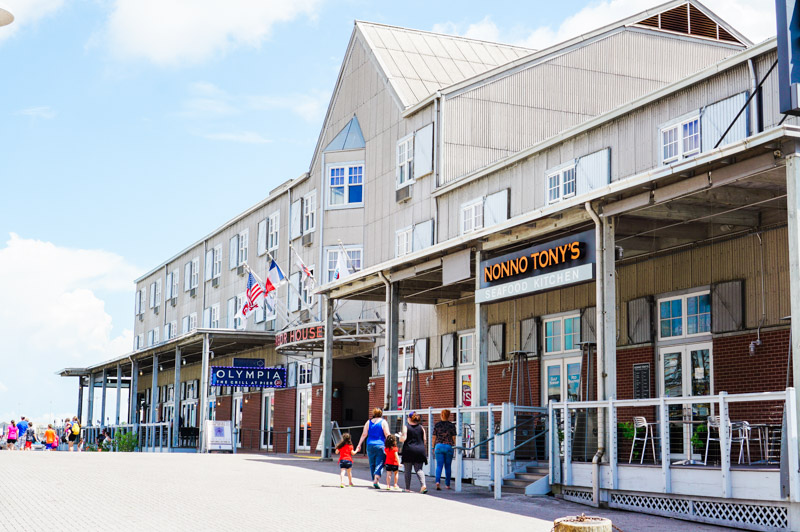 The Ultimate Travel Guide To Galveston Tx Lone Star