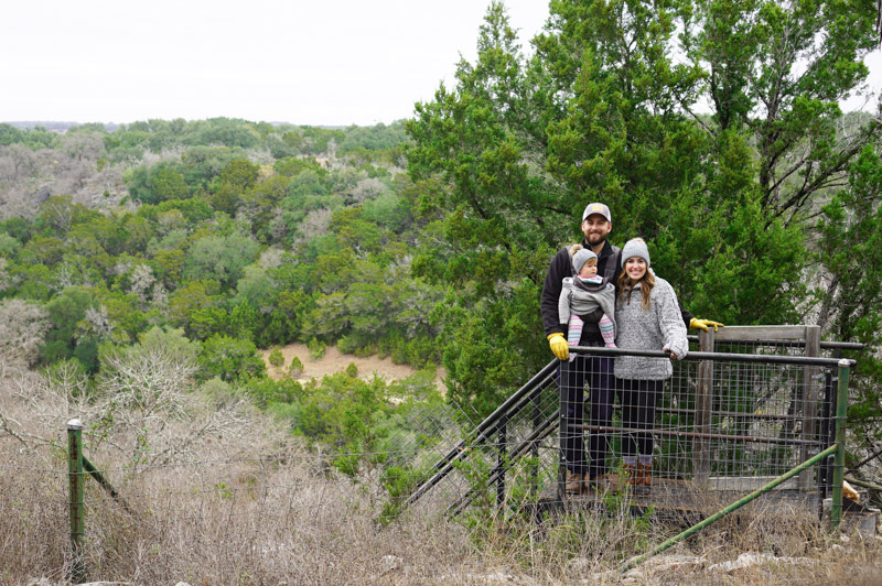 Texas Hill Country Glamping   Travels   Lone Star Looking Glass