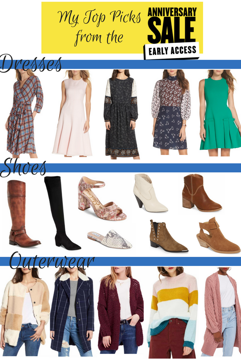 93bf95b777 ... under  100 from the Nordstrom Anniversary Sale 2018. My top picks are  shared above! (But I ll be adding to the list throughout the sale too.)