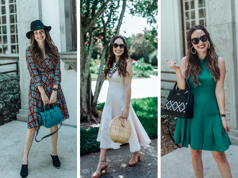 74a264f85f68b Houston blogger rounds up fall dresses for the Nordstrom Anniversary Sale.