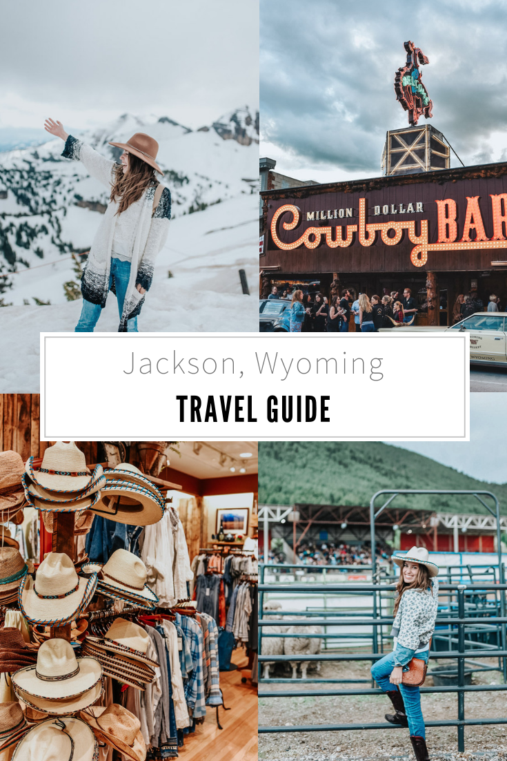 93fbb3d551b1 The Ultimate Jackson Hole Travel Guide featured by top US travel blog