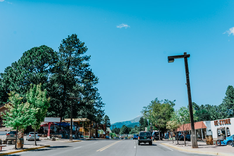 Ruidoso, NM Travel Guide   Travels   Lone Star Looking Glass