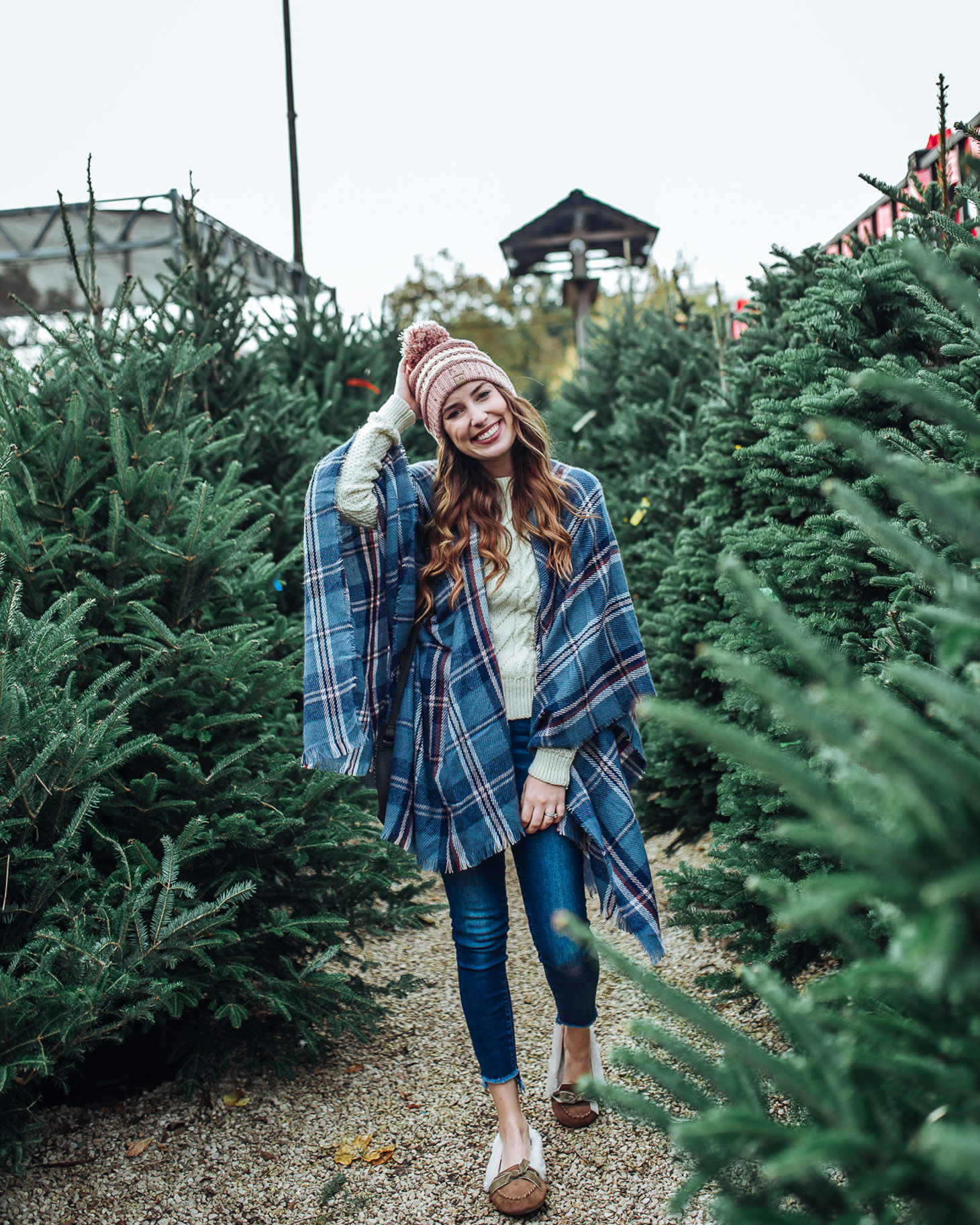 10+ Cute Christmas Outfits