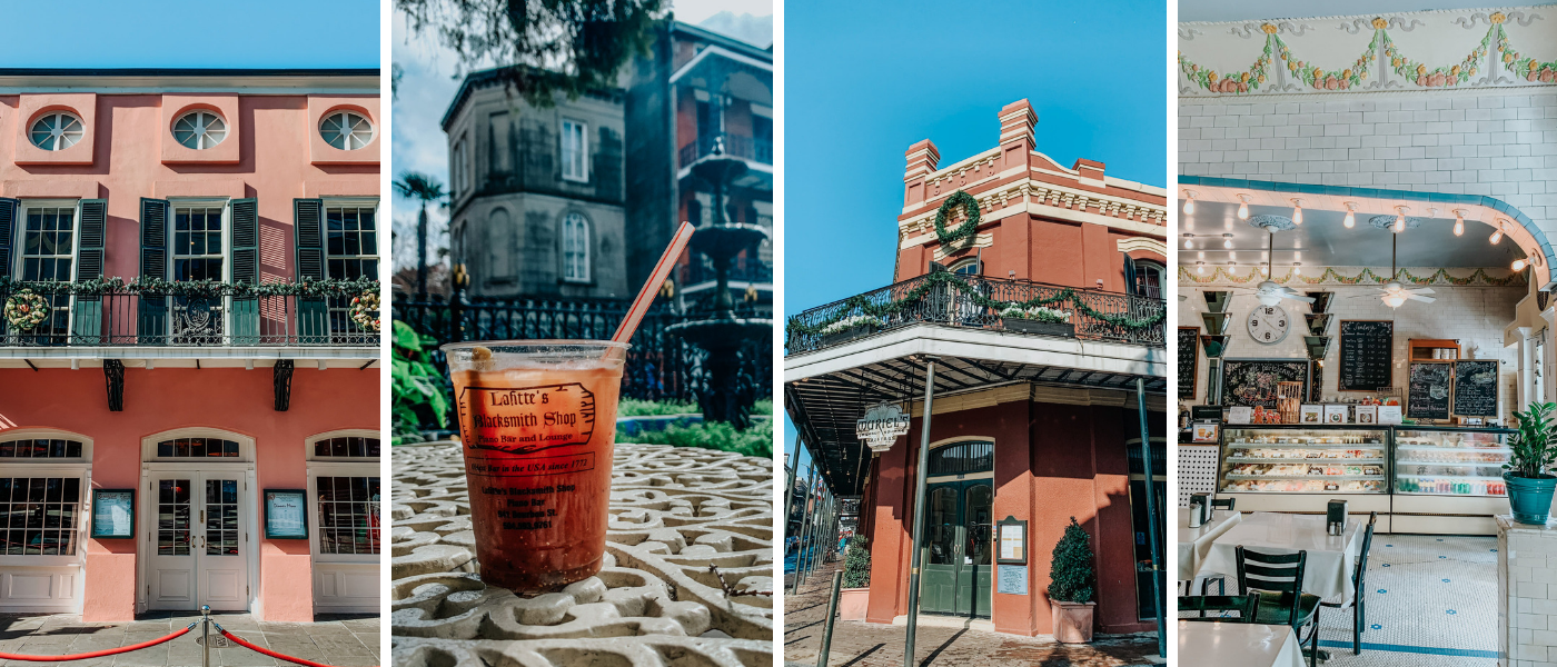 The Ultimate Weekend In New Orleans Itinerary